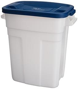 Rubbermaid All-Purpose Utility Container, Large