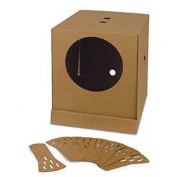PetSafe PWM00-16592 Disposable Litter Box, One Size