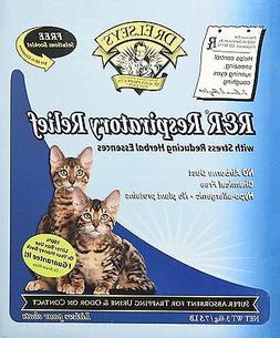 Precious Cat R&R RESPIRATORY RELIEF CAT LITTER Silica Biodeg