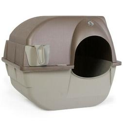 Omega Paw Products RA20 Self Cleaning Litter Box