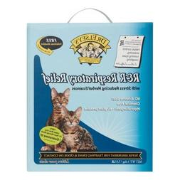 7.5 lb Respiratory Relief Silica Cat Litter 2 Pack