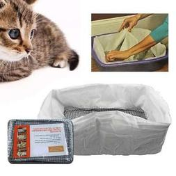 Reusable Hands Free Cat Tray Liners
