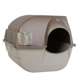 Sales Omega Paw Cat Litter Box Choose Size Best Price