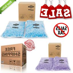 Scoop Free Premium Crystal Non Clumping Cat Litter Set 2 Pac