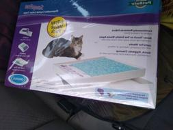 ScoopFree Litter Tray Refills Premium Blue Crystals - 3-Pack