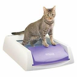PetSafe ScoopFree Original Self-Cleaning Cat Litter Box - Au
