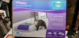 PetSafe ScoopFree Original Self-cleaning Cat Litter Box