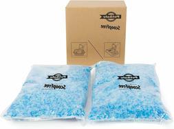 PetSafe ScoopFree Premium Crystal Non Clumping Cat Litter, 2