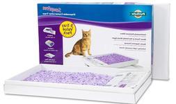 PetSafe ScoopFree Self-Cleaning Cat Litter Box Tray Refills