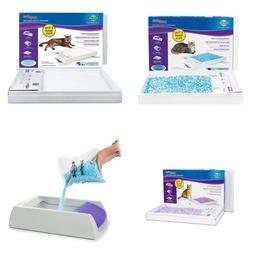 ScoopFree Self Cleaning Cat Litter Box Tray Refills Non Clum