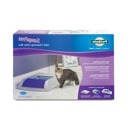 PetSafe ScoopFree Self-Cleaning Litter Box          #101-4