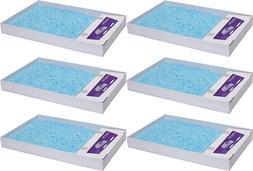 PetSafe ScoopFree Self-Cleaning Litter Tray with Premium Blu