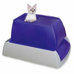 PetSafe ScoopFree Top-Entry Ultra Self-Cleaning Cat Litter B