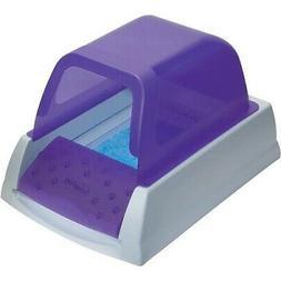 PetSafe ScoopFree Ultra PAL00-15342 Self-Cleaning Litter Box
