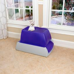 PetSafe ScoopFree Ultra ZAL00-16409 Self-Cleaning Litter Box