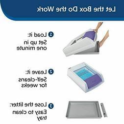 PetSafe ScoopFree ZAC6015710 Reusable Durable Litter Tray