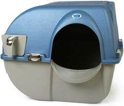 Self Cleaning Cat Litter Box Roll Clean Covered Multiple Kit