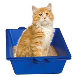 Sift Away Cat Self Sifting Litter Box ''Don't Scoop The Poo