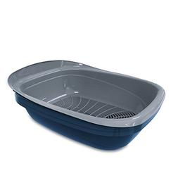 Petmate Simple Sifting Litter Pan