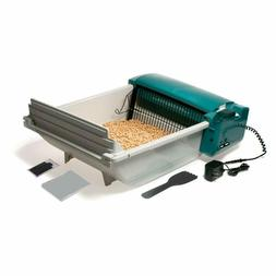Self Cleaning Cat Litter Box Automatic Kitty Furniture Auto