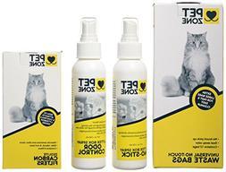 Pet Zone Smart Scoop Litter Box Accessories Kit