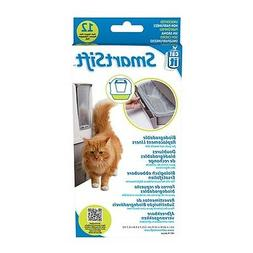 Catit SmartSift Kitty Litter Box Replacement Liners for Pull