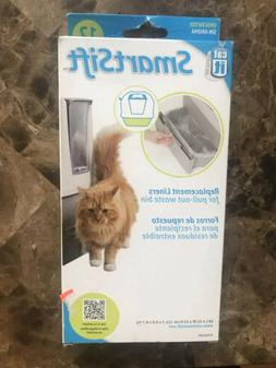 smartsift liner cat pan