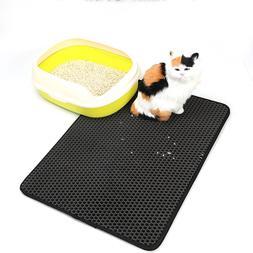Splash Reusable Cat Cat Sand <font><b>Box</b></font> Waterpr