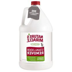 Nature's Miracle Stain & Odor Remover Gallon