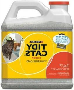 Tid20LB 24/7 Cat Litter