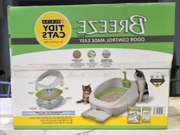 Tidy Cats Cat Litter Pan