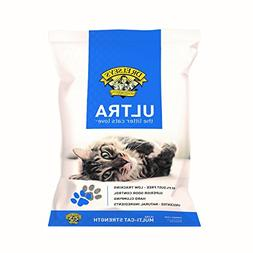 Precious Cat Pack Ultra Premium Clumping Cat Litter 40 Pound