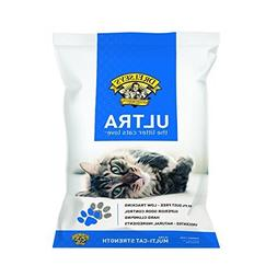 2 Pack Precious Cat Ultra Premium Clumping Cat Litter 18 Pou