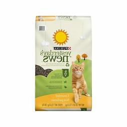 unscented non clumping cat litter