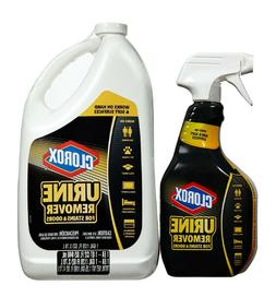 Clorox Urine Remover for Stains and Odors