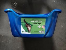 Vanness Cat Litter Pan High Sides