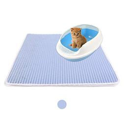 Weite Waterproof Double-Layer Dog Cat Pet Food Feeding Mat T