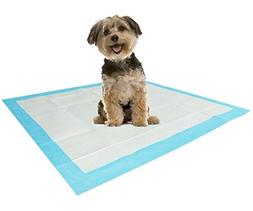 WEE House Training  Pads Pee Pet Training Pads 22 x 23 100 C